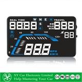 品牌源喜供应 通用汽车HUD平视显示器系统 超速警示提醒XY-HU207