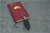 真皮钥匙包  手缝真皮钥匙包  大众专用钥匙包