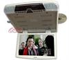 15.6寸吸顶式DVD 车载显示器 吸顶折叠显示器 可插卡播放