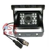 各类型大巴倒车防水摄像头 汽车车载监控器SONY700TVL 欧视卡品牌