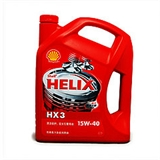 壳牌喜力 hx3 汽油机油