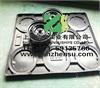 汽车轮毂包装托盘、物流运输包装托盘、汽配包装塑料托盘