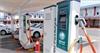 源电动汽车充电桩前景 项目优势在哪里