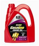 天津润滑油生产厂家SG汽油机油