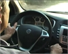 残疾人手动驾驶装置