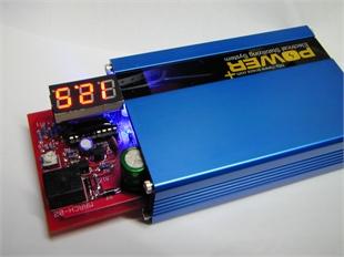 SNAZE 电子加速器