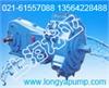 出售PW200-300-25三相卧式泵